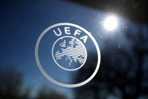 УЕФА обмисля Евро 2021 да е изцяло в Русия