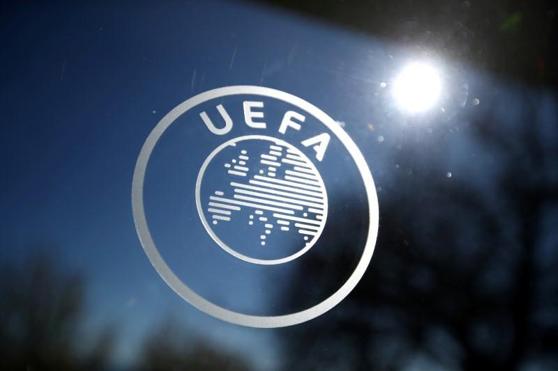 УЕФА обмисля Евро 2021 да е изцяло в Русия 1