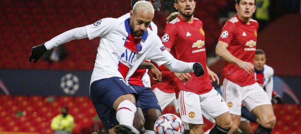 """Сладко отмъщение: ПСЖ си върна на Юнайтед и завърза Група """"Н"""" 5"""