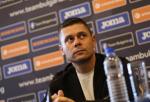 Сашо Димитров отрече да е имал конфликт с Дерменджиев