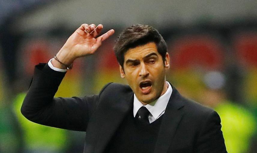 Фонсека: Хубаво е, че вкарахме три на Милан, сега мислим за ЦСКА 1