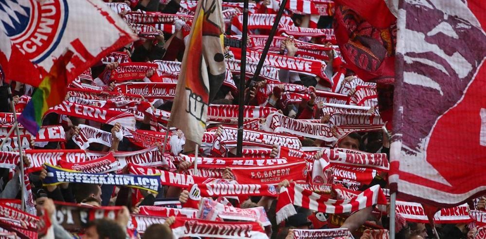 Пускат фенове по стадионите на старта на Бундеслигата 1