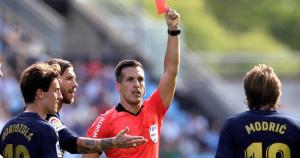 УЕФА сложи испанска бригада на мача на Лудогорец в Линц