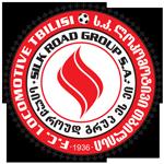Локомотив Тбилиси лого