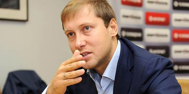 Зингаревич определи покупката на Ботев (Пд) за добра стратегия 1