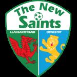 Дъ Ню Сейнтс лого