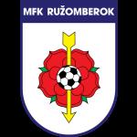 Ружомберок лого