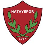 Хатайспор лого