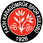 Карагюмрюк лого