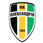 Олександрия лого