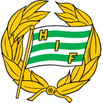 Хамарби лого