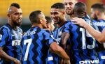 Още един футболист на Интер е с коронавирус 8