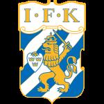 ИФК Гьотеборг лого