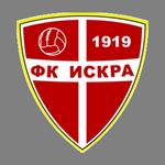 Iskra лого