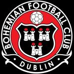 Bohemians лого