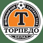 Торпедо - БелАЗ лого