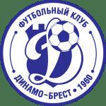 Динамо Брест лого