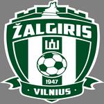 Кауно Жалгирис лого