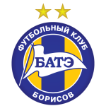 Бате Борисов лого
