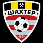 Шахтьор Солигорск лого