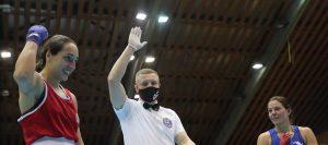 """Министър Кралев откри Купа """"Странджа"""", българка започна с победа"""