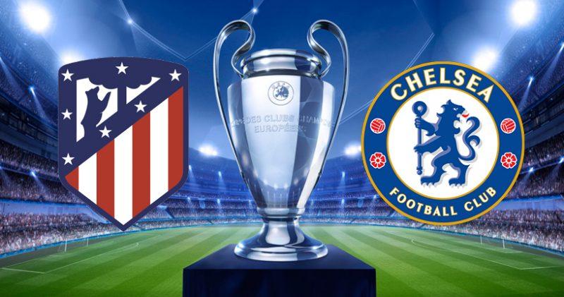 Атлетико Мадрид ще премери сили с непобедения Челси на Тухел 1