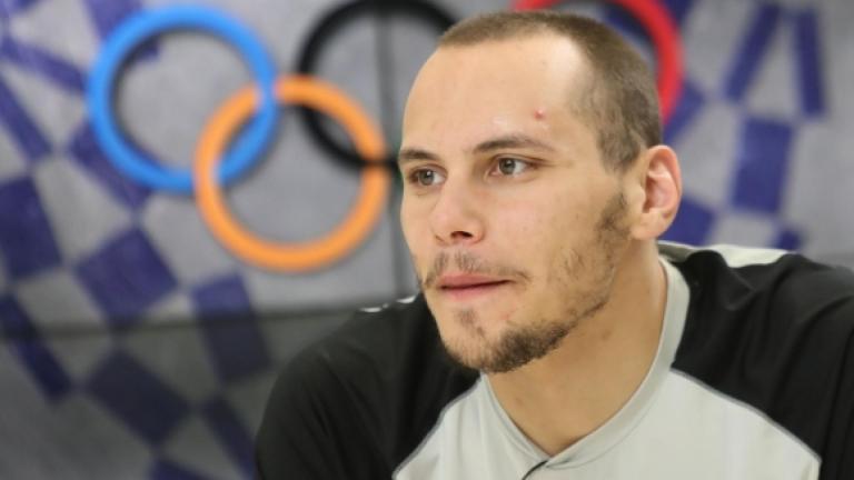 Антъни Иванов подкрепи уличените в допинг: Момчетата нямат вина 5