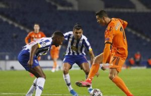 В Юве очакват Роналдо да наклони везните в спора с Порто