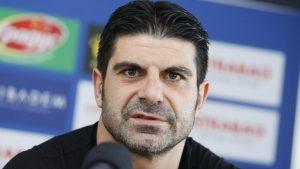 Гонзо: В Локомотив сме твърдо против първенството да спира сега