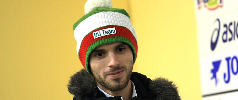 Зографски донесе първа квота на България за зимните игри в Пекин 12