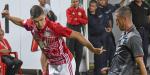 ЦСКА е пред раздяла с младежки национал 2
