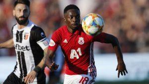 Мазику: Вечното дерби с Левски е като мач на ПСЖ срещу Марсилия