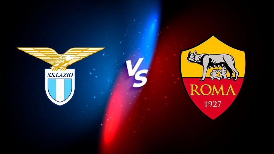 Съставите на Лацио и Рома за дербито на Рим 1