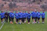 Арда проведе първата си тренировка в Турция 4