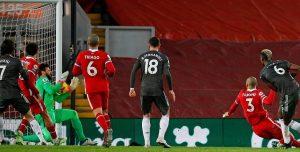 Погба се разкая за пропуска срещу Ливърпул, извини се на отбора