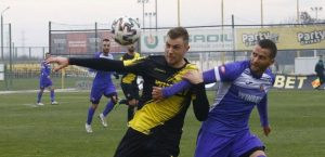 Зингаревич изгледа успех на Ботев (Пд) в контролата срещу Етър