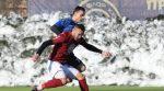 Локо Сф разби Рилски спортист, Долапчиев блести с два гола 3