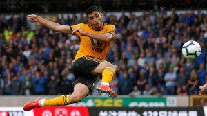Манчестър Юнайтед опитал да отмъкне звезда на Уулвс през лятото
