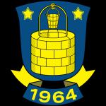 Брьондби лого