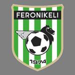 Фероникели лого