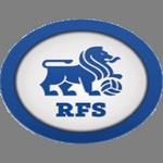 Ригас лого