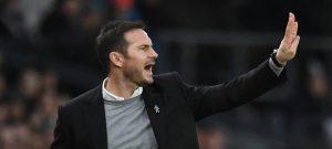 """Челси гони Лампард, ако """"сините"""" се издънят срещу Лестър"""