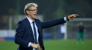Селекционерът на Финландия: Очаквам завързан мач с България