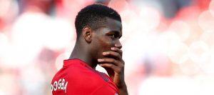 Погба вече не е сигурен, че иска да напусне Юнайтед