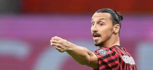 Ибра: Не е нормално Милан да не е в европейския елит