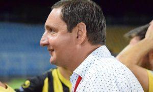 Извънредно: Асен Караславов поиска акциите на Ботев (Пд)