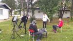 УЕФА снима филм за голямото завръщане на ЦСКА в Европа