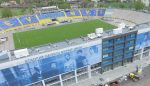 Новият спонсор на Левски ще налее пари и в стадиона 2