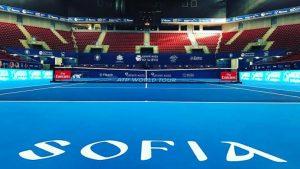 Изтеглиха жребия за тазгодишното издание на Sofia Open