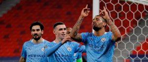 Манчестър Сити продължава да жъне успехи на всички фронтове